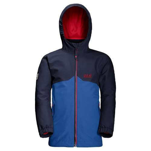 Kids' Boys Iceland 3 In 1 Jacket