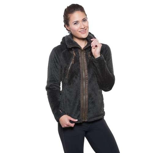 Women's Flight Fleece Jacket