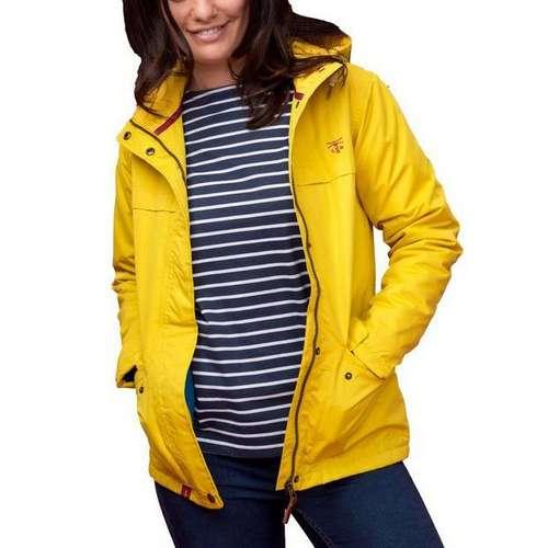 Women's Beaufort Jacket
