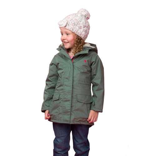 Erin Waterproof Padded Jacket