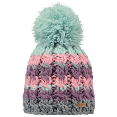 Grey Barts Women s Feather Beanie e9ea24845242