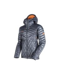 Men's Eigerjoch Advanced Insulated Hooded Jacket