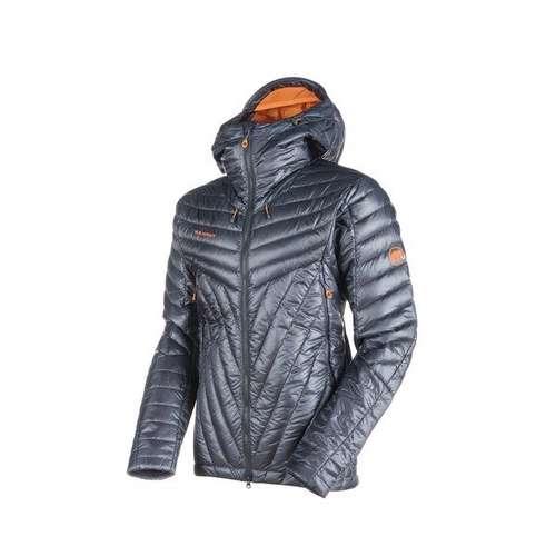 Men's Eigerjoch Advanced Insulated Hooded Jacket