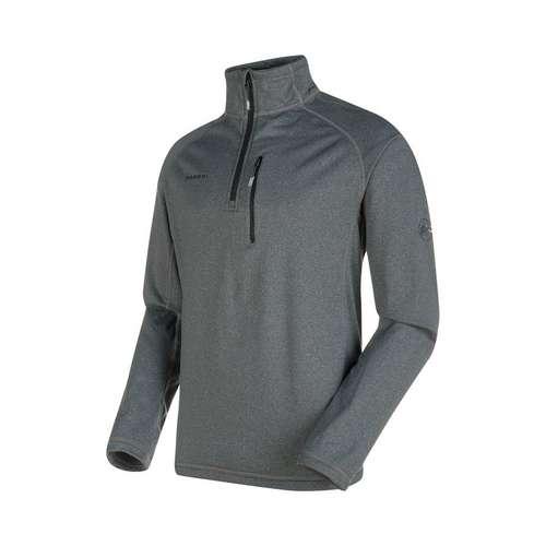 Men's Runbold Half Zip Pullover
