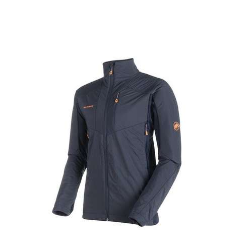 Men's Eigerjoch Insulated Hybrid Jacket