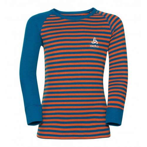 Kids' Warm Baselayer Top