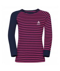 Kids' Warm Baselayer Crew
