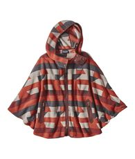 Women's Synchilla Poncho