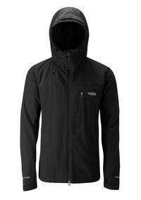 Men's Vapour Rise Guide Soft Shell Jacket