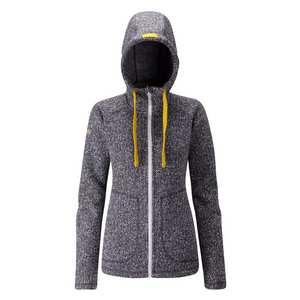 FLEECE Jacket Women's Amy Hoody Fig