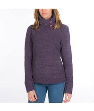 Women's Canyon Cowl Fleece Jumper