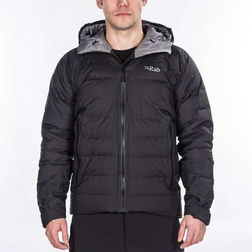 Men's Valiance Jacket