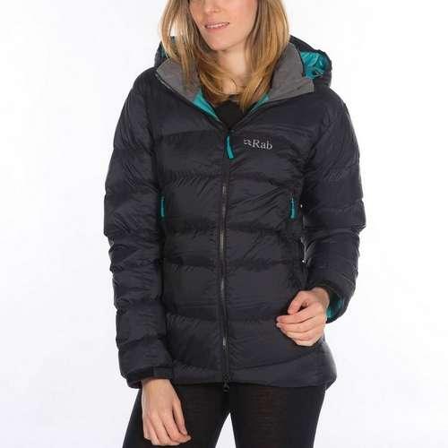 Women's Ascent Jacket