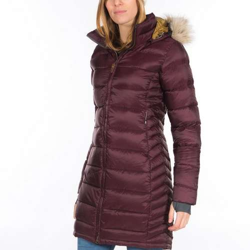 Women's Deep Cover Parka