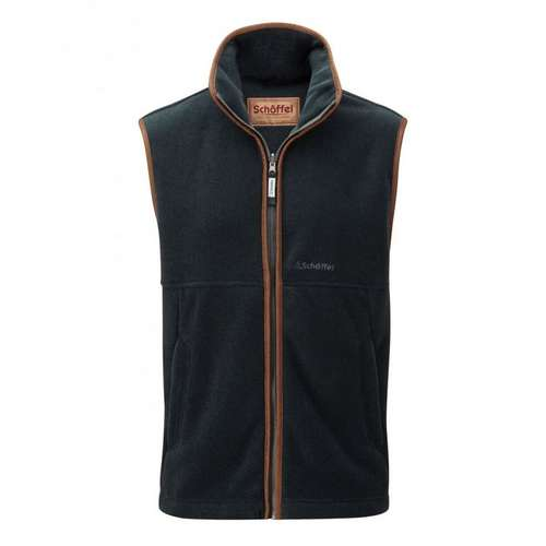 Men's Oakham Fleece Gilet