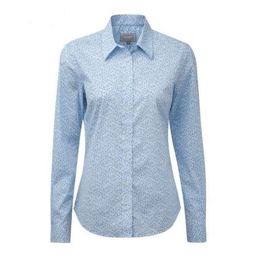 Women's Suffolk Shirt