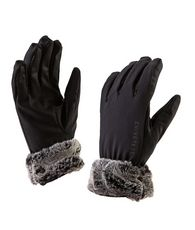 Women's Sea Leopard Lux Glove