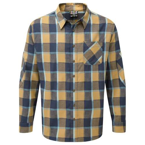 Men's Sardar Long Sleeved Shirt