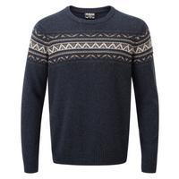 Men's Nathula Crew Sweater Rathee