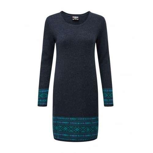 Women's Maya Jacquard Dress