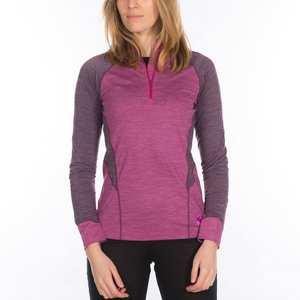 Women's Kara 1/2 Zip Base Layer Top