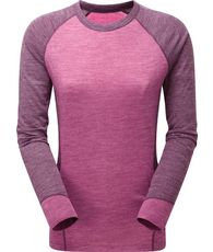 Women's Kara Crew Base Layer