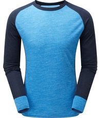 Men's Roola Crew Base Layer