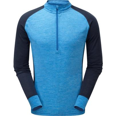 Sprayway Men's Roola 1/2 Zip Base Layer