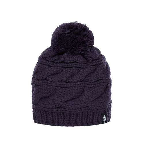 Women's Triple Cable Beanie