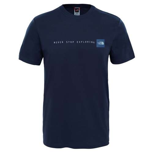 Men's NSE Cotton T-shirt