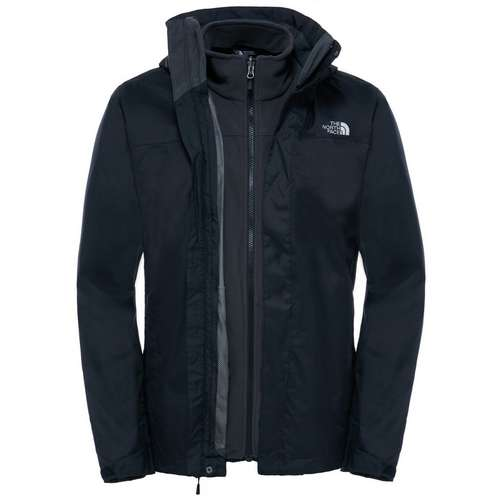 Men's Evolve II Triclimate Jacket