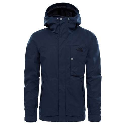 Men's All Terrain III Zip In Gore-Tex Jacket
