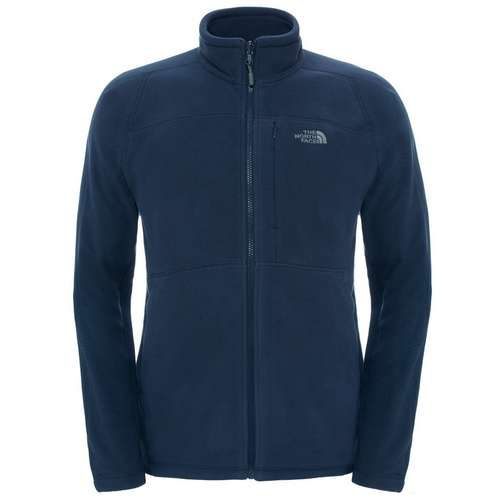 Men's 200 Shadow Full Zip Fleece