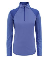 Women's Motivation 1/4 Zip