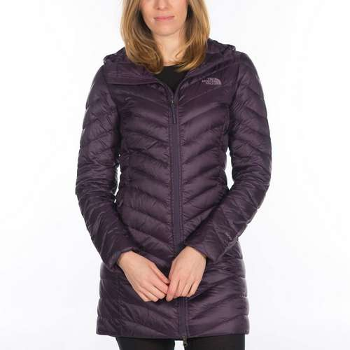 Women's Trevail Quilted Parka