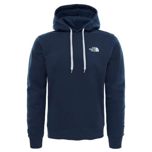 Men's Drew Peak Hooded Sweatshirt