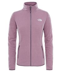 Women's 100 Glacier Full Zip Jacket