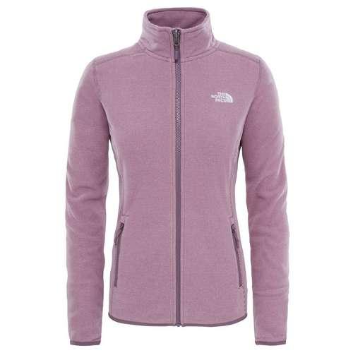 Women's 100 Glacier Full Zip Jacket