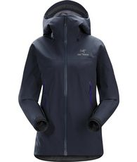 Women's Beta LT Jacket