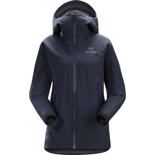 Women's Beta LT Jacket