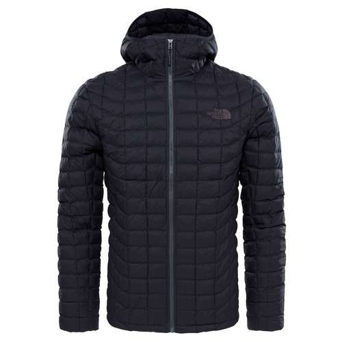 Men's Thermoball Hooded Jacket