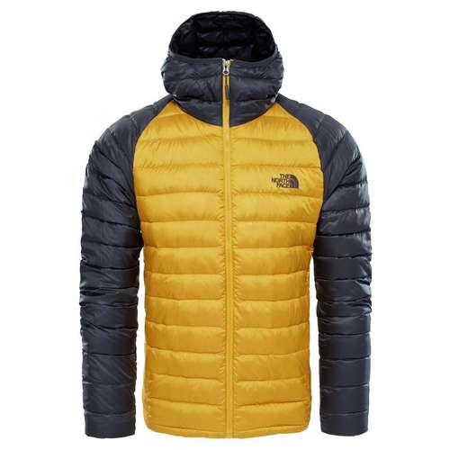 Men's Trevail Hooded Jacket