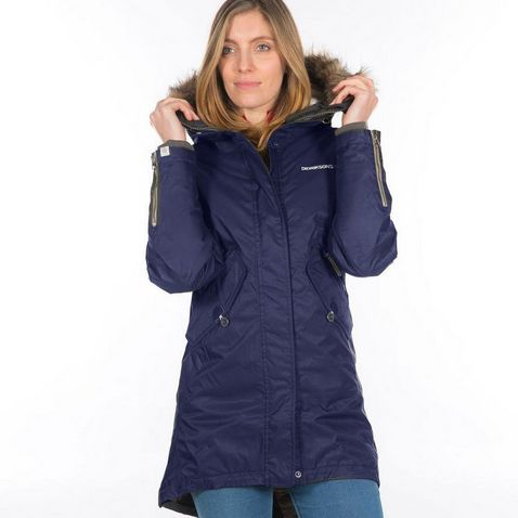 3fe050fd Women's Parka Jackets | Parka Coats for Ladies
