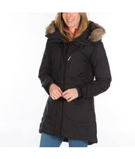 Women's Nancy Parka
