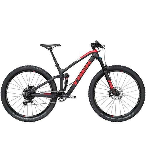 Fuel Ex 9.7 29 (2018)  Full Suspension Mountain Bike
