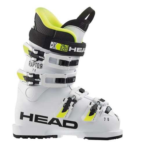 Raptor 70 Kids Race ski boots