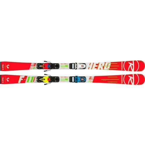 Hero FIS SL PRO Ski with SPX B73 binding