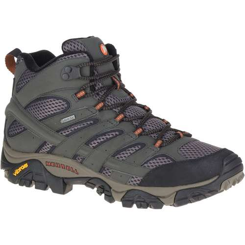Men's Moab 2 Mid GORE-TEX® Boot
