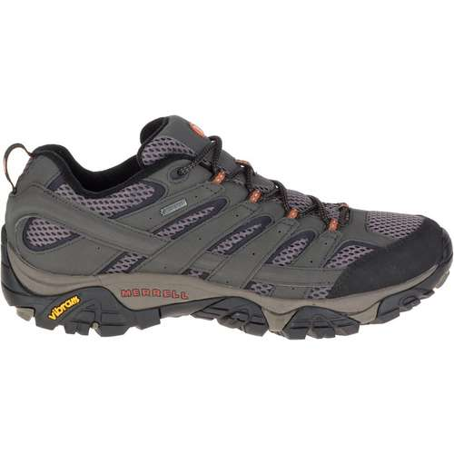 Men's Moab 2 GTX Half Sizes