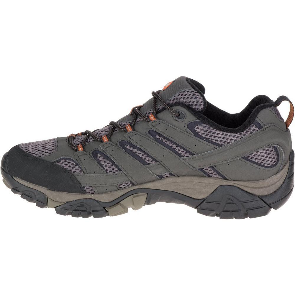 Merrell Men's Moab 2 GORE-TEX® Half Sizes Approach Shoe